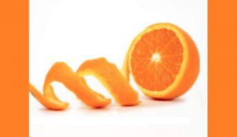 πουλπα-πορτοκαλιού
