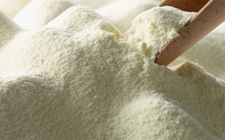 Export-Skimmed-Milk-Powder